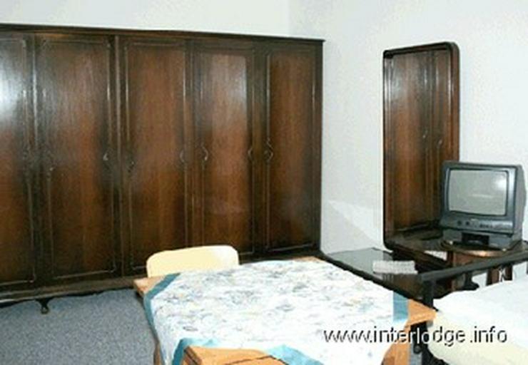 Bild 6: INTERLODGE Geräumige und eingerichtete Monteurwohnung mit 3 Schlafzimmer und Wohnküche.