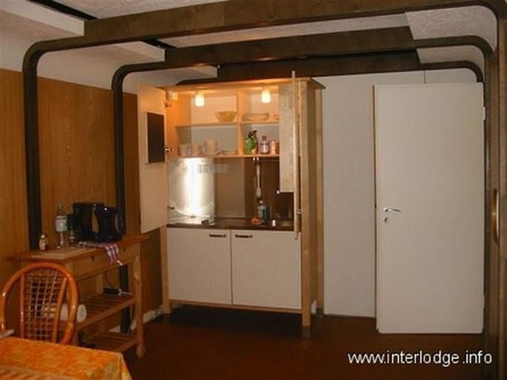 Bild 3: INTERLODGE Gut möblierte Wohnung in Bochum-Laer.