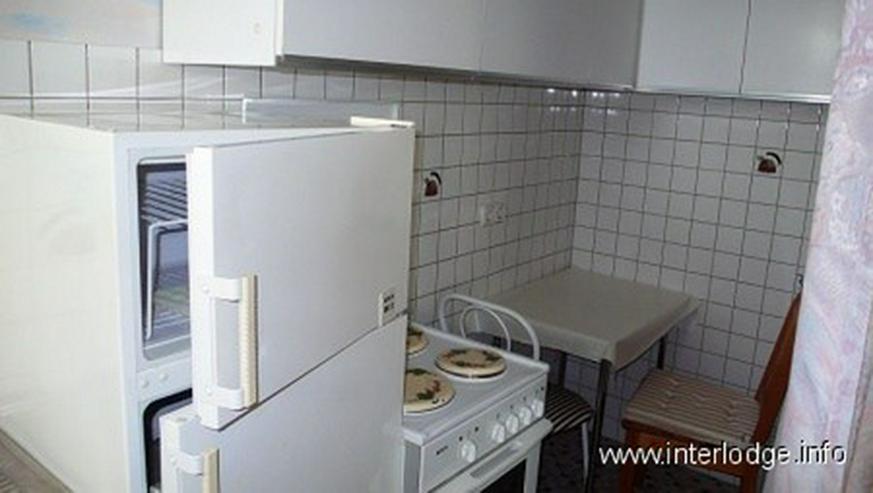 Bild 5: INTERLODGE Komplett eingerichtetes Apartment mit Balkon in Essen-Frohnhausen