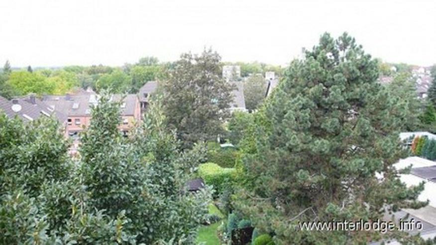 Bild 8: INTERLODGE Komplett eingerichtetes Apartment mit Balkon in Essen-Frohnhausen