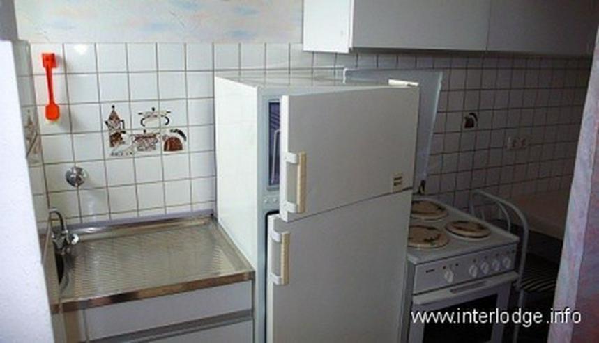Bild 4: INTERLODGE Komplett eingerichtetes Apartment mit Balkon in Essen-Frohnhausen