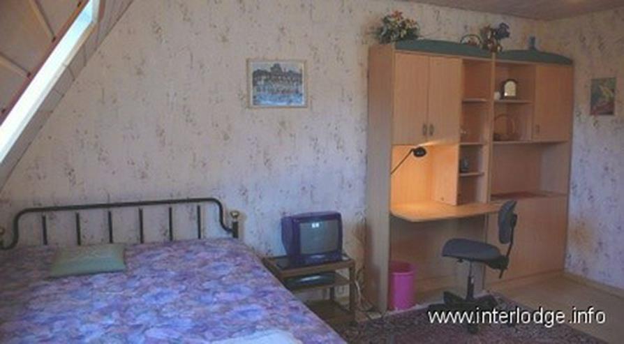 Bild 3: INTERLODGE Komplett möbliertes, gemütliches Apartment in Essen-Haarzopf