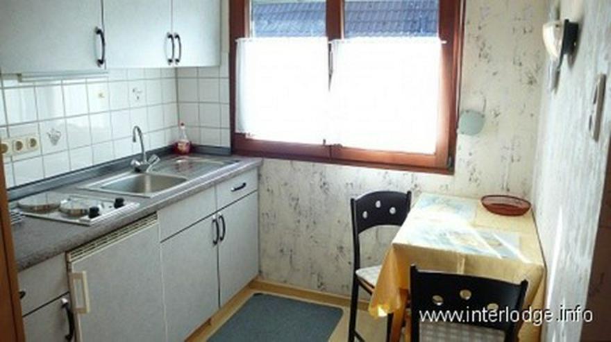 Bild 4: INTERLODGE Komplett möbliertes, gemütliches Apartment in Essen-Haarzopf