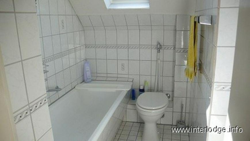 Bild 6: INTERLODGE Komplett möbliertes, gemütliches Apartment in Essen-Haarzopf