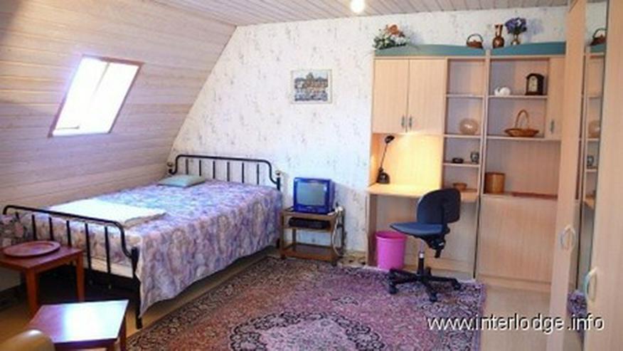 Bild 2: INTERLODGE Komplett möbliertes, gemütliches Apartment in Essen-Haarzopf