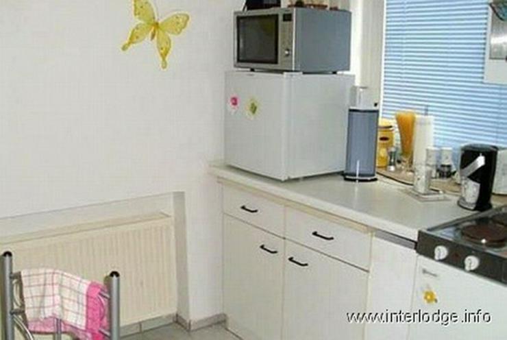 Bild 5: INTERLODGE Modern möblierte Einliegerwohnung in Bochum-Linden