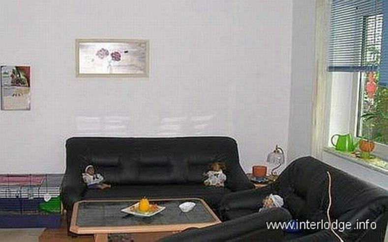 Bild 3: INTERLODGE Modern möblierte Einliegerwohnung in Bochum-Linden