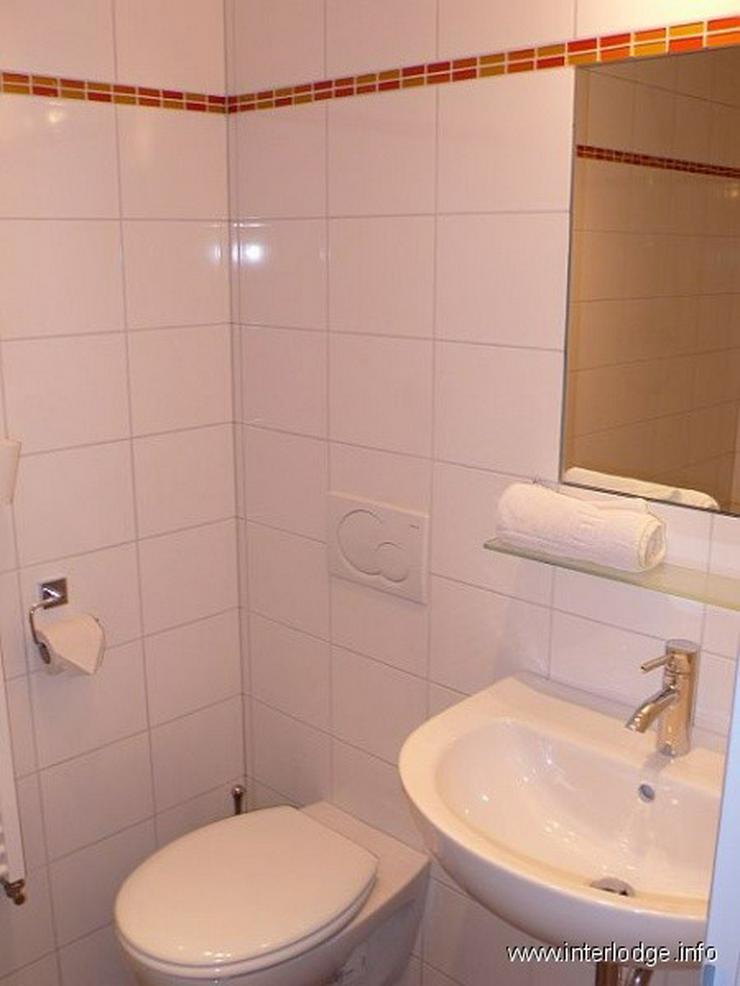 Bild 5: INTERLODGE Modern möbliertes Apartment in der Bochumer City.