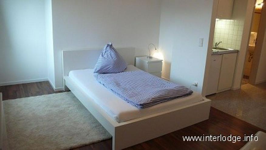 Bild 4: INTERLODGE Modern möbliertes Apartment in der Bochumer City.