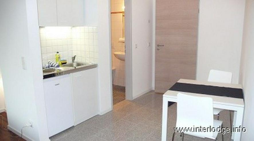 Bild 3: INTERLODGE Modern möbliertes Apartment in der Bochumer City.