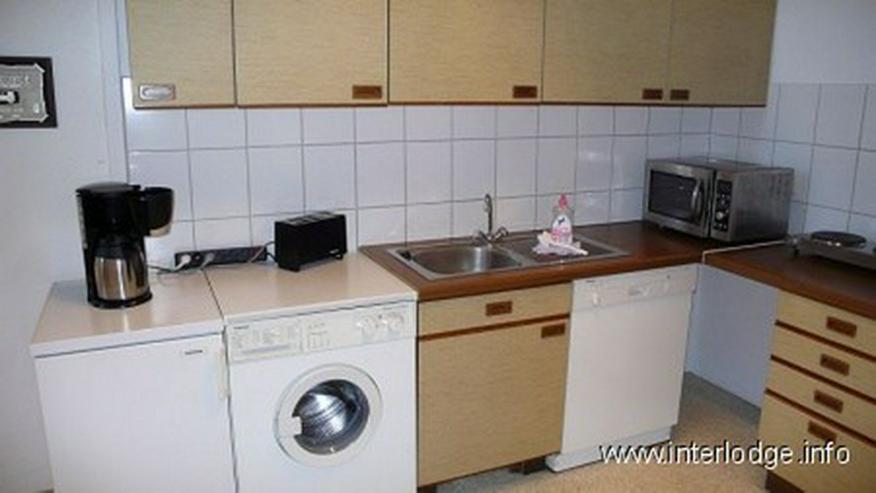 Bild 9: INTERLODGE Großes, möbliertes Apartment mit Wohnküche in der Bochumer Innenstadt.