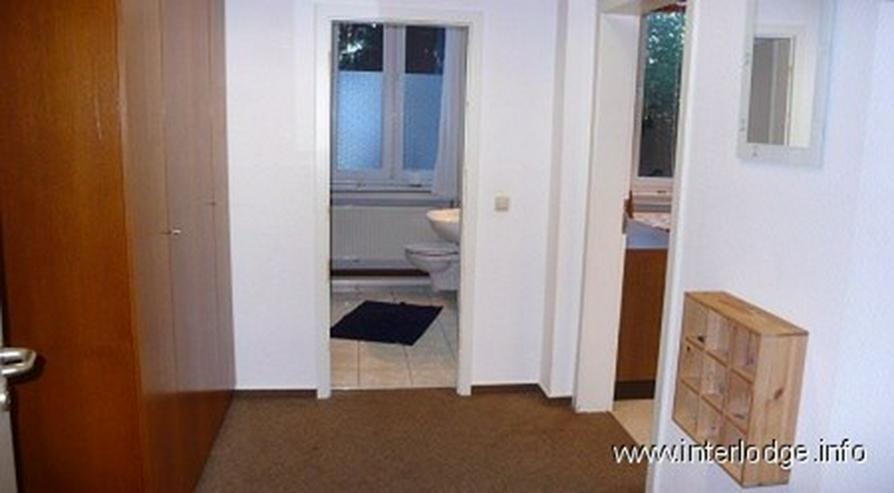 Bild 6: INTERLODGE Großes, möbliertes Apartment mit Wohnküche in der Bochumer Innenstadt.