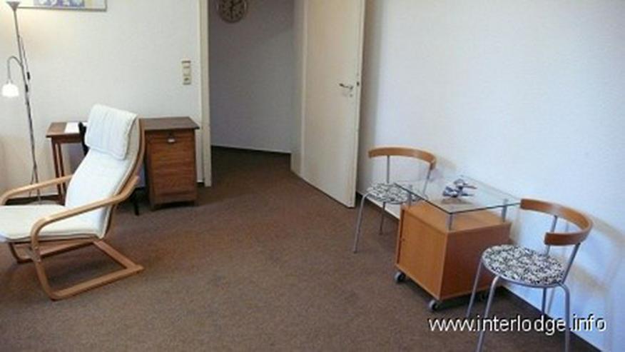 Bild 5: INTERLODGE Großes, möbliertes Apartment mit Wohnküche in der Bochumer Innenstadt.
