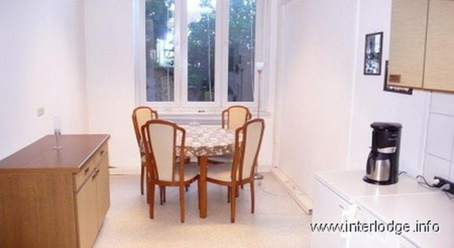 Bild 7: INTERLODGE Großes, möbliertes Apartment mit Wohnküche in der Bochumer Innenstadt.