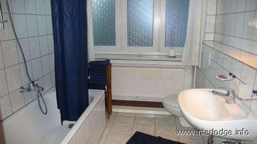 Bild 10: INTERLODGE Großes, möbliertes Apartment mit Wohnküche in der Bochumer Innenstadt.