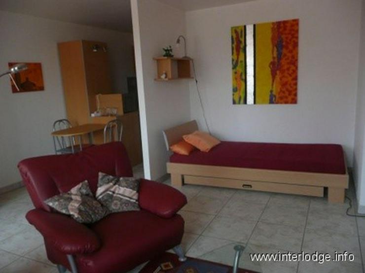 Bild 3: INTERLODGE Modern und komplett möbliertes Apartment in Heiligenhaus