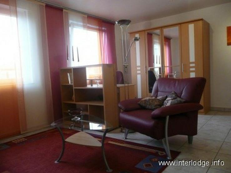 INTERLODGE Modern und komplett möbliertes Apartment in Heiligenhaus - Wohnen auf Zeit - Bild 1