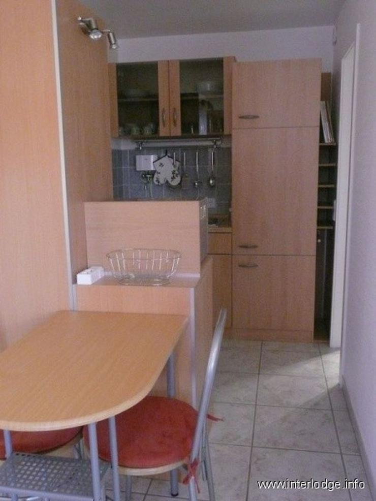 Bild 4: INTERLODGE Modern und komplett möbliertes Apartment in Heiligenhaus