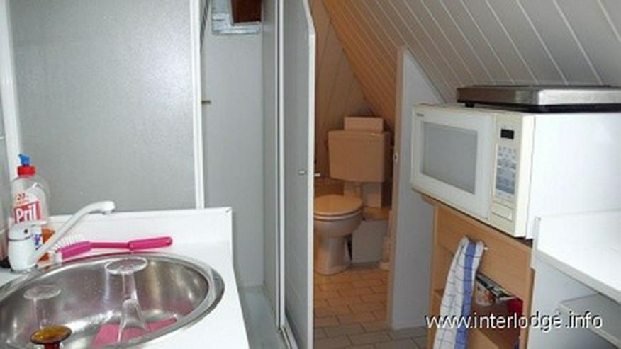 Bild 5: INTERLODGE Gemütliches, komplett möbliertes Apartment in Dortmund-Kirchhörde
