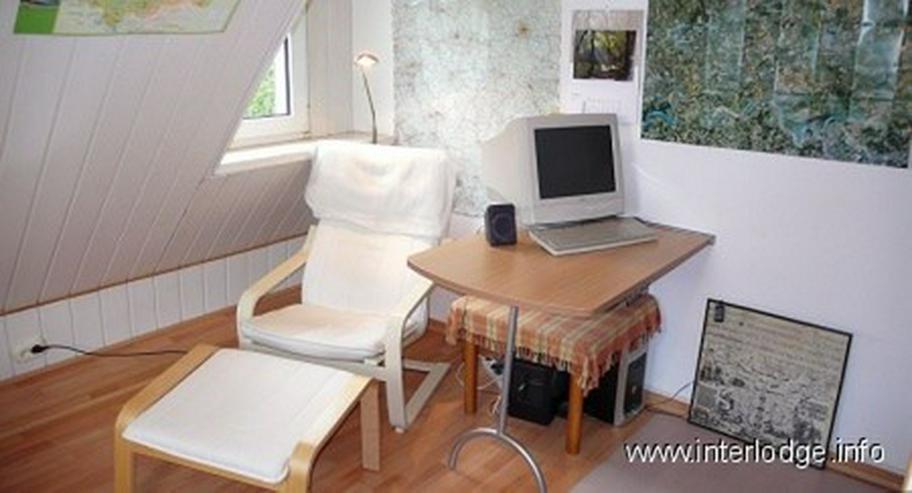 Bild 3: INTERLODGE Gemütliches, komplett möbliertes Apartment in Dortmund-Kirchhörde