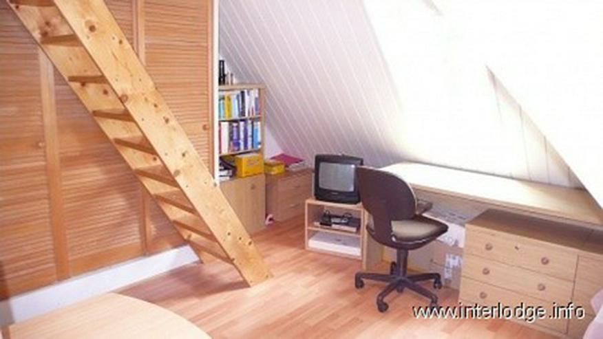 INTERLODGE Gemütliches, komplett möbliertes Apartment in Dortmund-Kirchhörde - Wohnen auf Zeit - Bild 1