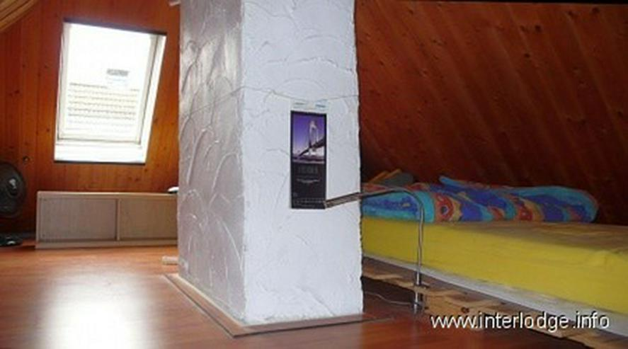 Bild 4: INTERLODGE Gemütliches, komplett möbliertes Apartment in Dortmund-Kirchhörde