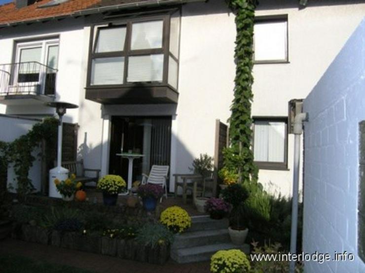 Bild 4: INTERLODGE Sehr schönes Apartment mit großer Südterrasse in Neuss-Furth in ruhiger Seit...