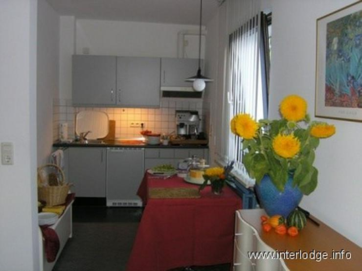 Bild 5: INTERLODGE Sehr schönes Apartment mit großer Südterrasse in Neuss-Furth in ruhiger Seit...