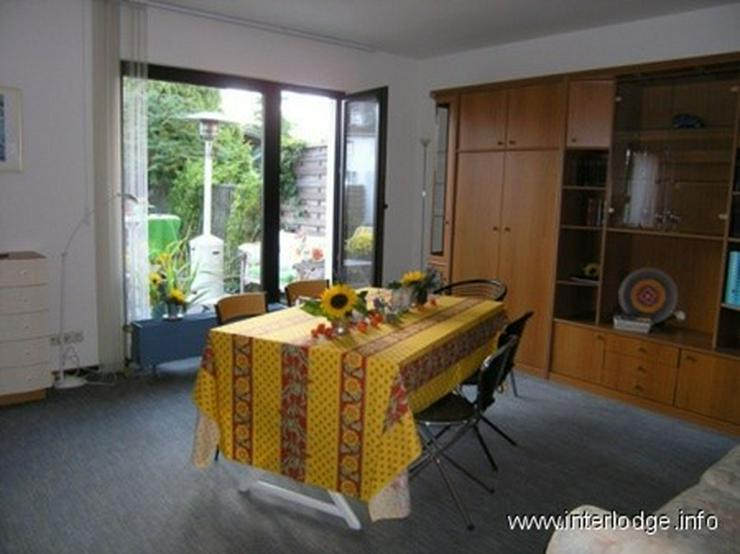 Bild 3: INTERLODGE Sehr schönes Apartment mit großer Südterrasse in Neuss-Furth in ruhiger Seit...