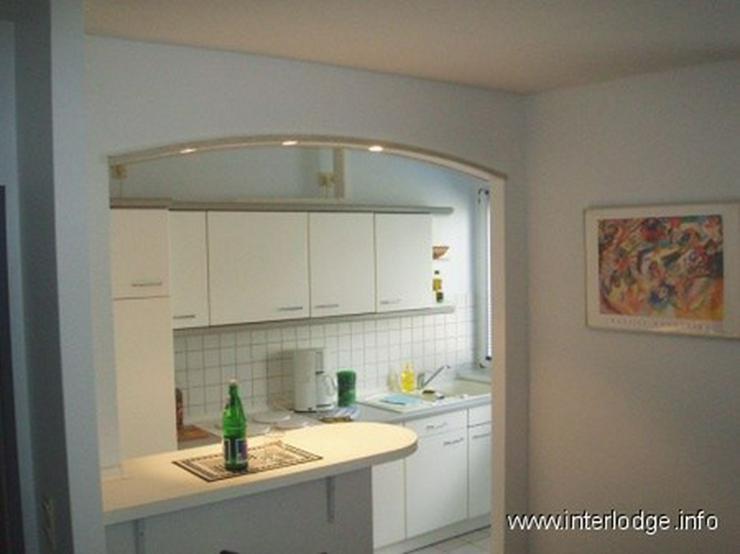 Bild 4: INTERLODGE Sehr schönes und gepflegtes Apartment in Neuss-Vogelsang für 1 Person.