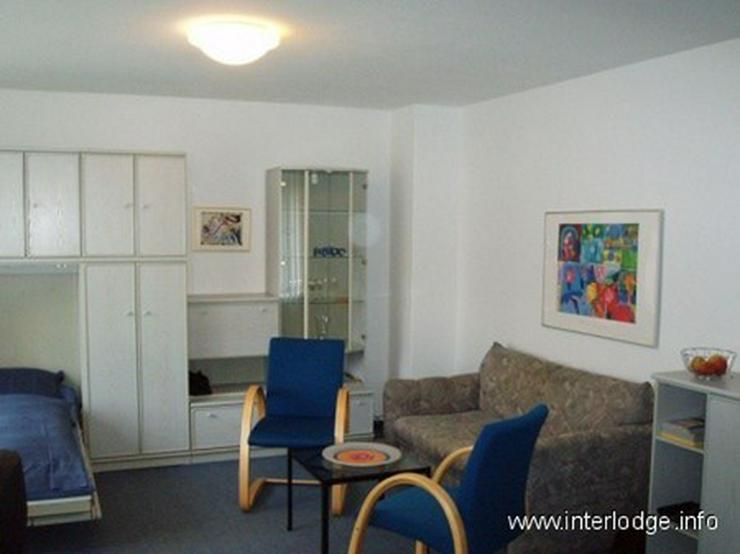 INTERLODGE Sehr schönes und gepflegtes Apartment in Neuss-Vogelsang für 1 Person. - Wohnen auf Zeit - Bild 1