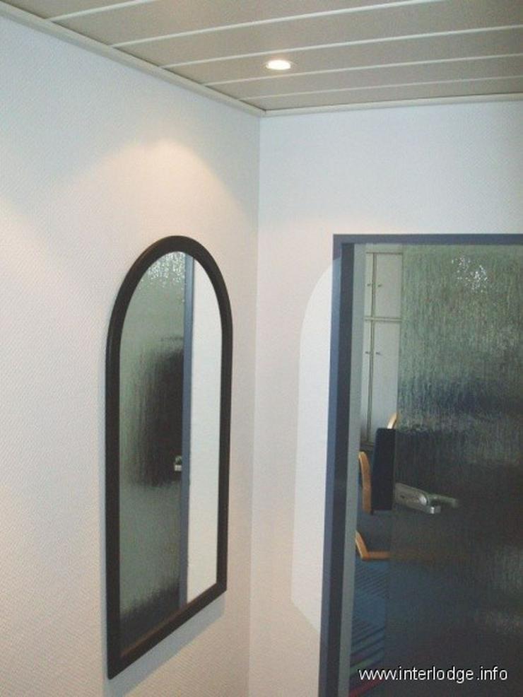 Bild 6: INTERLODGE Sehr schönes und gepflegtes Apartment in Neuss-Vogelsang für 1 Person.