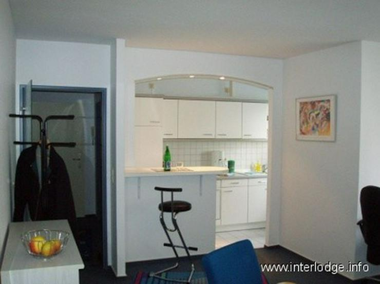 Bild 2: INTERLODGE Sehr schönes und gepflegtes Apartment in Neuss-Vogelsang für 1 Person.