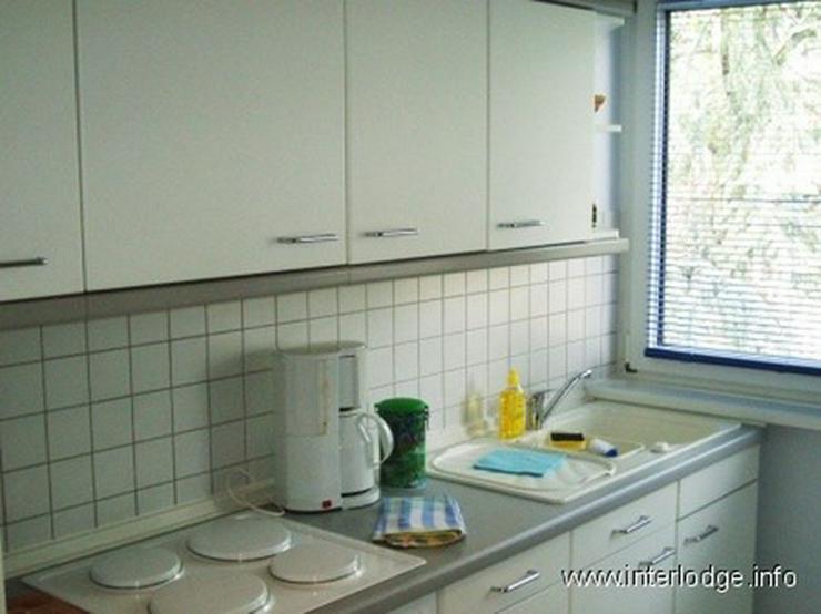 Bild 5: INTERLODGE Sehr schönes und gepflegtes Apartment in Neuss-Vogelsang für 1 Person.