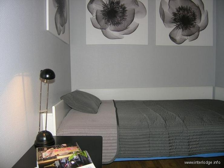 Bild 5: INTERLODGE Sehr schönes und gepflegtes Apartment mit voll verglaster Loggia in Kaarst fü...