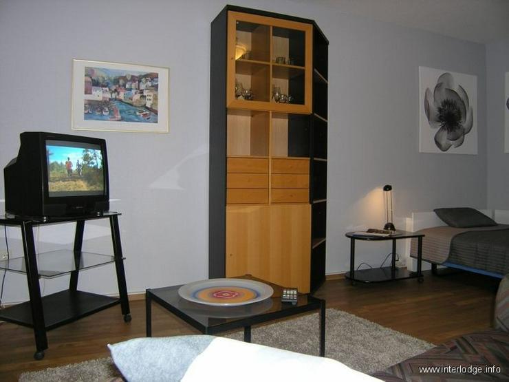 Bild 2: INTERLODGE Sehr schönes und gepflegtes Apartment mit voll verglaster Loggia in Kaarst fü...