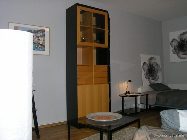 Bild 3: INTERLODGE Sehr schönes und gepflegtes Apartment mit voll verglaster Loggia in Kaarst fü...