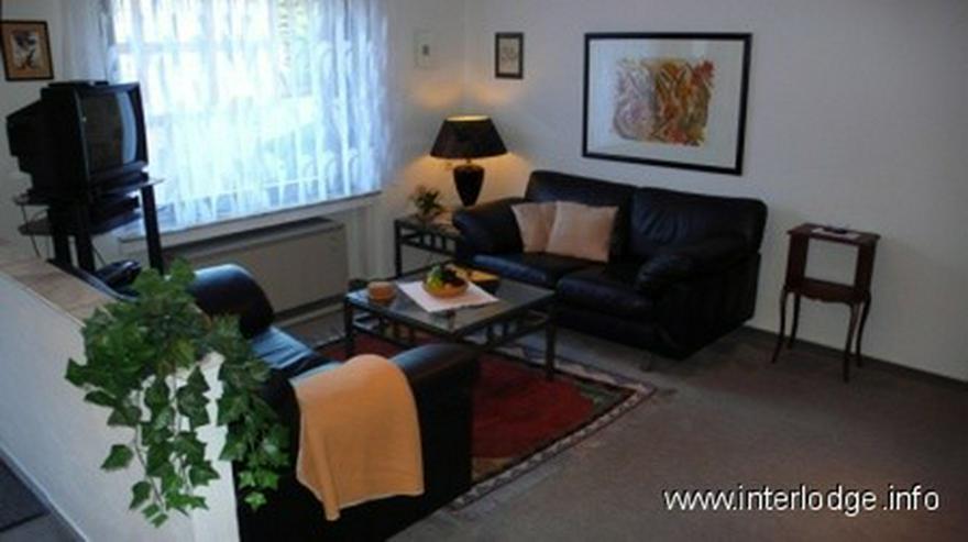 INTERLODGE Voll möbliertes Apartment in einem 2-Familien-Haus in ruhiger Lage in Witten-R... - Wohnen auf Zeit - Bild 1
