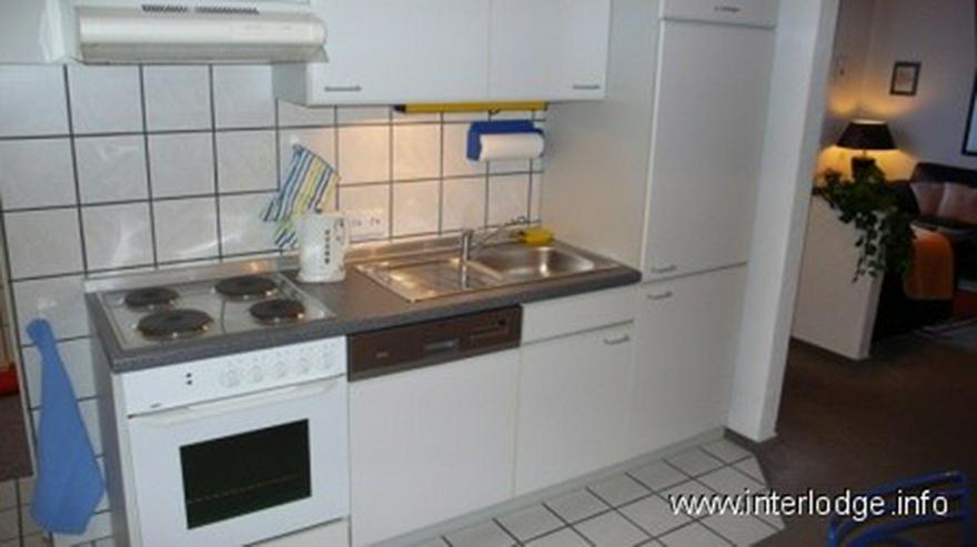 Bild 6: INTERLODGE Voll möbliertes Apartment in einem 2-Familien-Haus in ruhiger Lage in Witten-R...