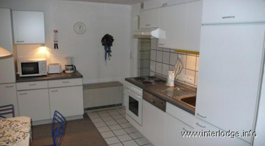 Bild 5: INTERLODGE Voll möbliertes Apartment in einem 2-Familien-Haus in ruhiger Lage in Witten-R...