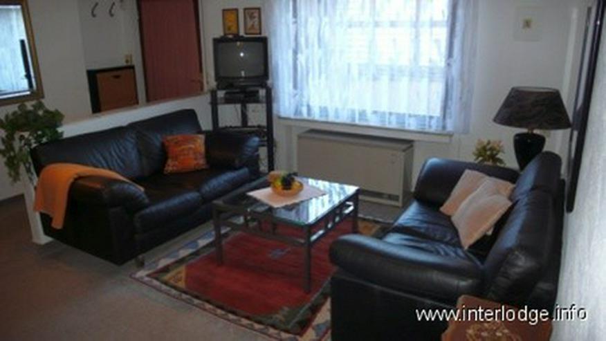 Bild 2: INTERLODGE Voll möbliertes Apartment in einem 2-Familien-Haus in ruhiger Lage in Witten-R...