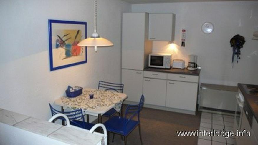 Bild 4: INTERLODGE Voll möbliertes Apartment in einem 2-Familien-Haus in ruhiger Lage in Witten-R...