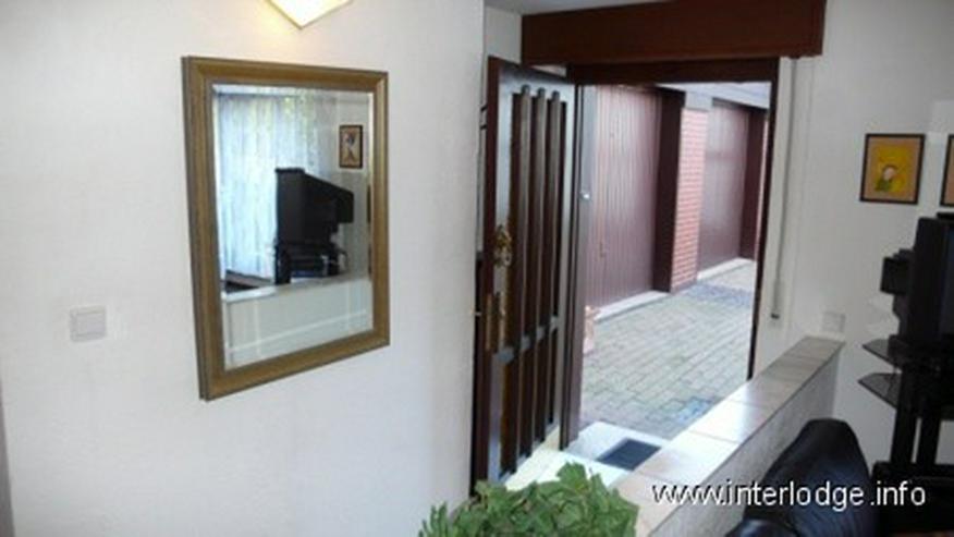 Bild 3: INTERLODGE Voll möbliertes Apartment in einem 2-Familien-Haus in ruhiger Lage in Witten-R...