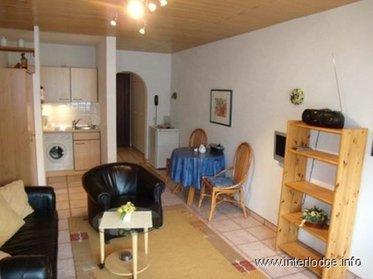 Bild 2: INTERLODGE Helles, modern möbliertes Apartment im gepflegten Mehrfamilienhaus in Dortmund...