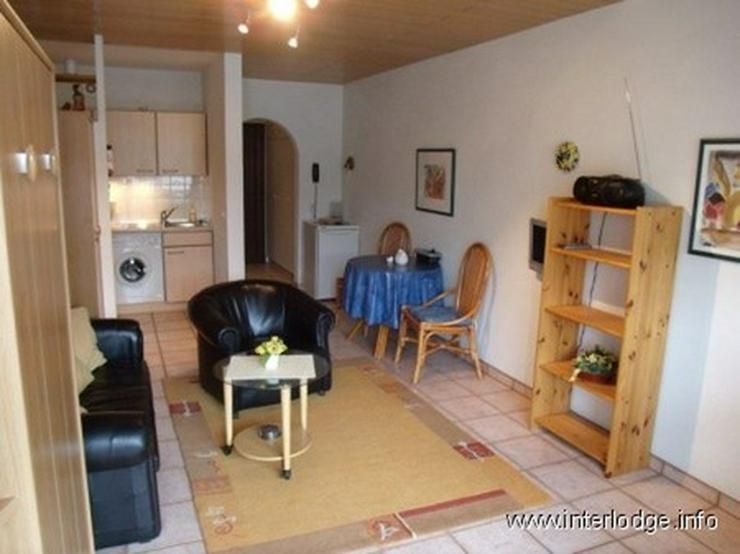 Bild 4: INTERLODGE Helles, modern möbliertes Apartment im gepflegten Mehrfamilienhaus in Dortmund...