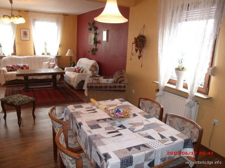 Bild 6: INTERLODGE Zweckmäßig möbl. Einfamilienhaus mit 3 Schlafzimmern in Bo-Wattenscheid.