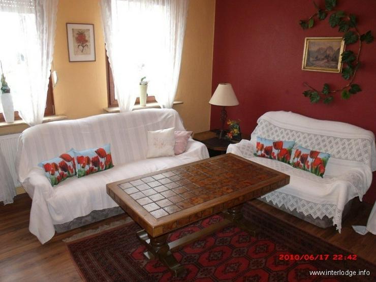 Bild 3: INTERLODGE Zweckmäßig möbl. Einfamilienhaus mit 3 Schlafzimmern in Bo-Wattenscheid.