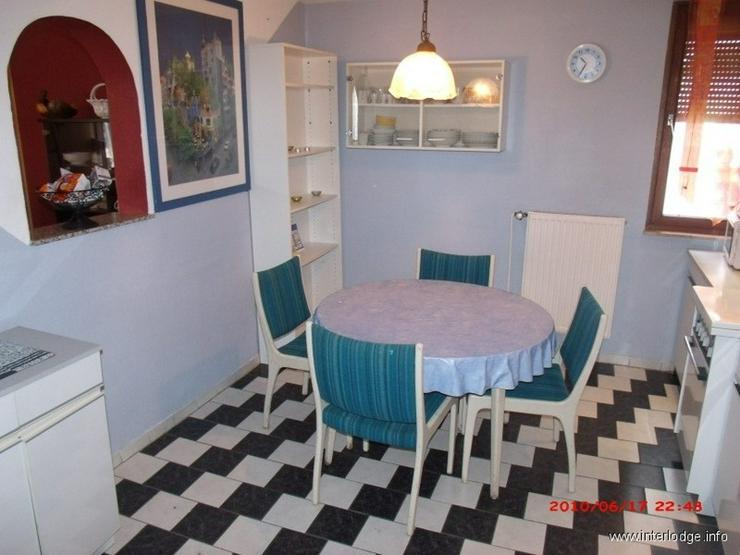 INTERLODGE Zweckmäßig möbl. Einfamilienhaus mit 3 Schlafzimmern in Bo-Wattenscheid. - Wohnen auf Zeit - Bild 1