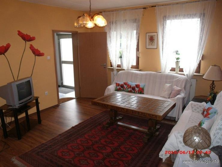 Bild 2: INTERLODGE Zweckmäßig möbl. Einfamilienhaus mit 3 Schlafzimmern in Bo-Wattenscheid.
