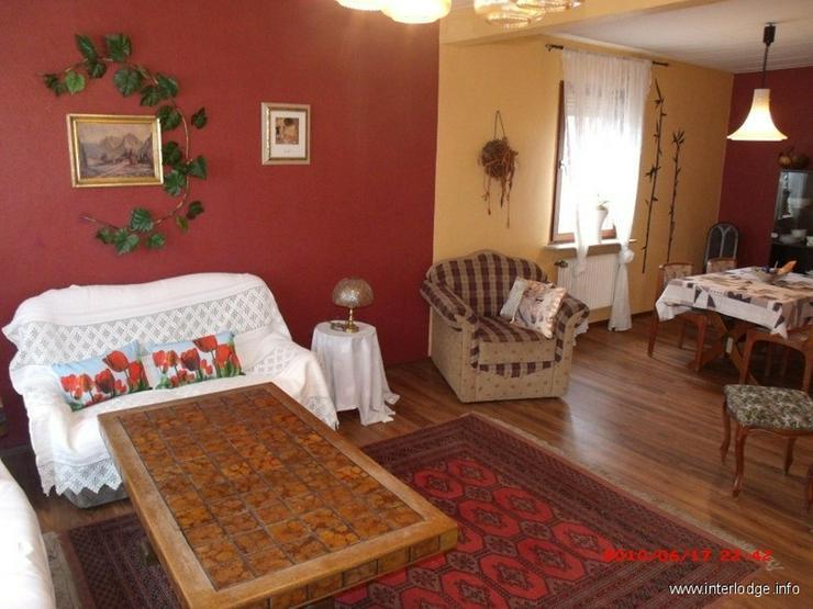 Bild 4: INTERLODGE Zweckmäßig möbl. Einfamilienhaus mit 3 Schlafzimmern in Bo-Wattenscheid.